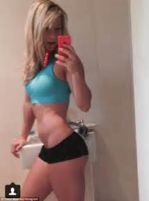 As Seen On Tv Shower Head by Chloe Madeley Goes For The Burn By Squatting In The Park