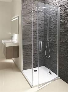 italienne, receveur de douche extra plat : tout sur les nouvelles douches Côté Maison