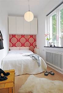 Decorating, A, Small, Bedroom, On, A, Budget