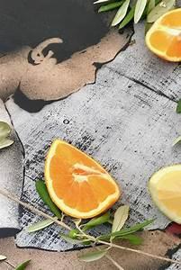 Wie Lagert Man Zitronen : tisch deko wie im sonnigen s den olivenzweige orangen zitronen soulsister meets friends ~ Buech-reservation.com Haus und Dekorationen