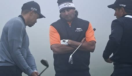 Pat Perez on Tiger Woods: 'No One Was Soliciting Advice ...