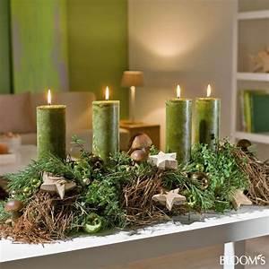 Deko Weihnachten Adventskranz : advent im naturlook dekorieren mit zapfen und zweigen x mas adventskranz pinterest ~ Sanjose-hotels-ca.com Haus und Dekorationen