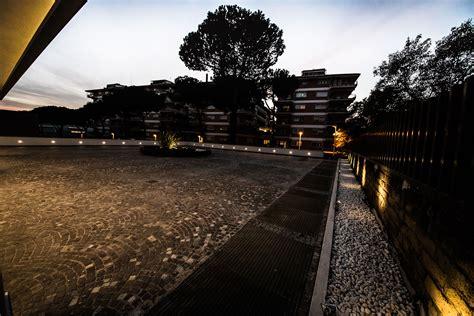 Sede Inail Roma Centro by Ced Inail Roma Intercantieri Vittadello