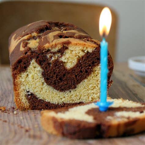 cuisine bebe 18 mois recette de gâteau d 39 anniversaire pour bébé de 1 an cake marbré choco vanille magicmaman com