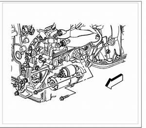 2011 Cadillac Srx Engine Diagram