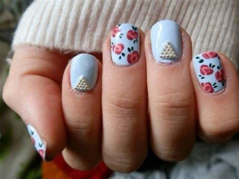 Girl Nail Art Ideas That Are Actually Easy