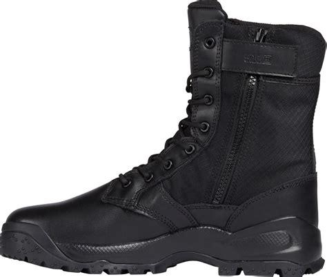 speed tactical boot side zip boots footwear duty apparel 511