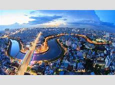 Ho Chi Minh City, Vietnam VNSGN Dettagli del porto