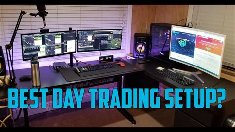 best trading the best day trading setup