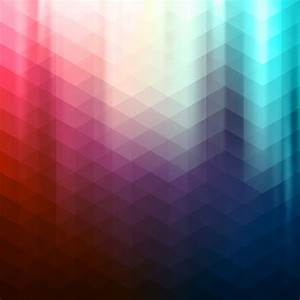 Diamond pattern with colored background vector - Vector ...