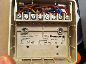 Replacing Honeywell St699b With A St9400c