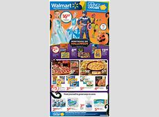 Walmart Weekly Ad Preview 2610