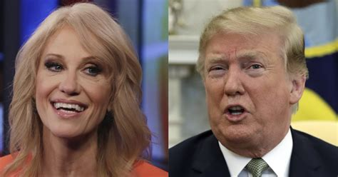 The broadcast by the president is expected to focus on efforts of the government to curtail the spread of the coronavirus and measures taken to tackle the economic impact of the. Kellyanne Conway: Trump will address nation from East Room ...