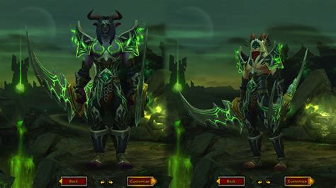 World Of Warcraft Legion Animated Wallpaper - world of warcraft legion ps4 torrents