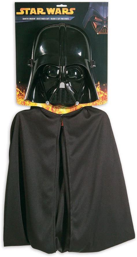 Darth Vader cape set barn - Ålder 5-7 år - 219 kr ...