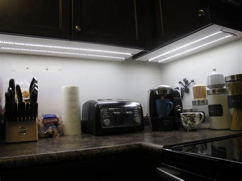 How To Install Under Cabinet LED Strip Lighting   Flexfire