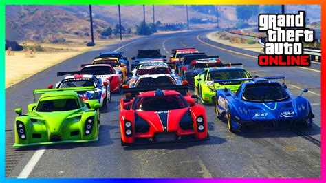 Rockstar Confirms New Content Coming To Gta Online Soon