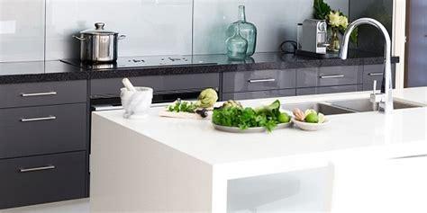 kitchen island with storage cabinets kitchen benchtops kinsman kitchens
