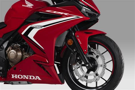 Honda Cbr500r Hd Photo by 2019 Honda Cbr500r Look 10 Fast Facts