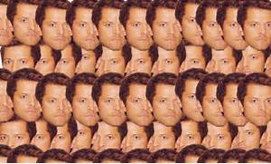 SOURCE  Misha s face a...