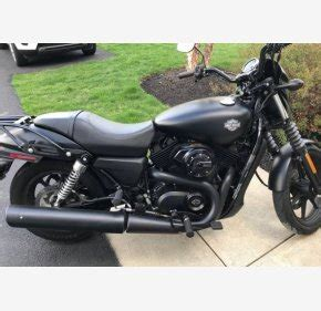 Harley Davidson 500 Image by Harley Davidson 500 Motorcycles For Sale