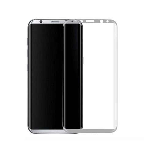 colored screen protector 3d curved colored 9h tempered glass screen protector