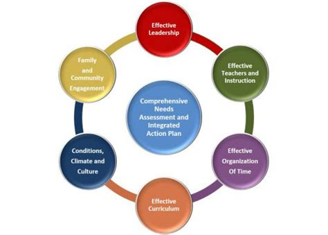comprehensive  assessment integrated action plan