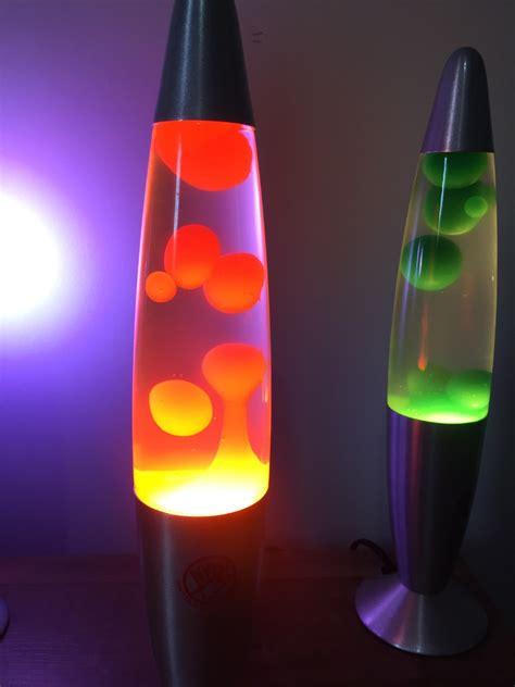 luminaria abajur bolha lava lamp cm    em