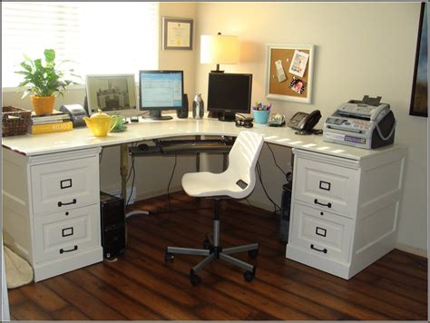 desk with locking file cabinet file cabinets astonishing desk with locking file cabinet