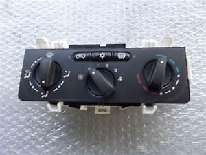 Citroen C3 1 4 Hdi 50kw 5p Centralina Gruppo Comandi