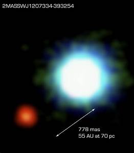 FIRST EXOPLANET IMAGE CONFIRMED! - Bad Astronomy : Bad ...