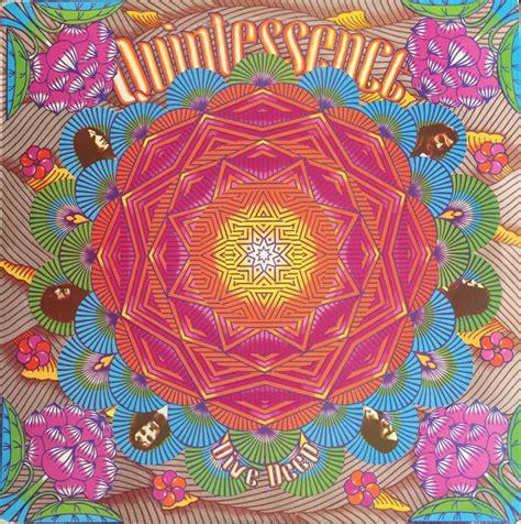 quintessence dive deep vinyl lp album discogs