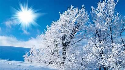 Winter Christmas Scenes Desktop Wallpapers Wallpapertag