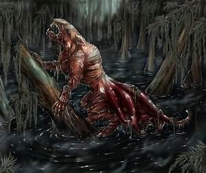 Fido Splice Creature by AbsintheKitsune on DeviantArt
