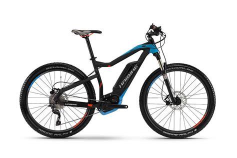 Types Of E-bikes