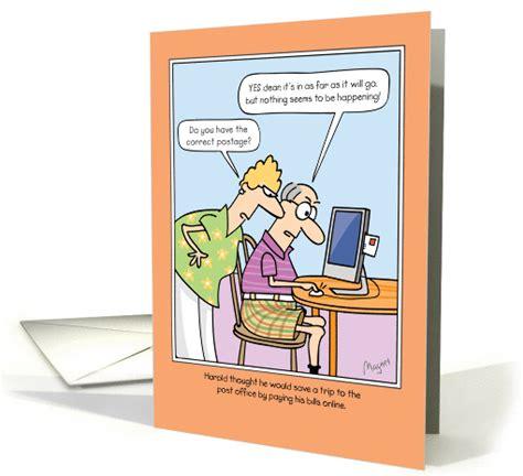 Wedding Anniversary Joke Cards