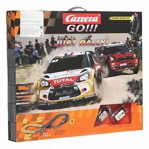 Voiture Pour Circuit Carrera Go : carrera go circuit just rally achat vente circuit cdiscount ~ Voncanada.com Idées de Décoration