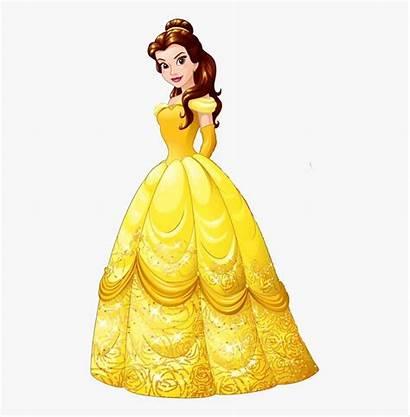 Beast Belle Disney Princess Cartoon Characters Clipart