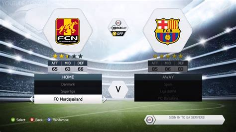 There are overall 12 teams that compete for the title every year between august and june. FIFA 14: Denmark - Superliga - All Teams - YouTube
