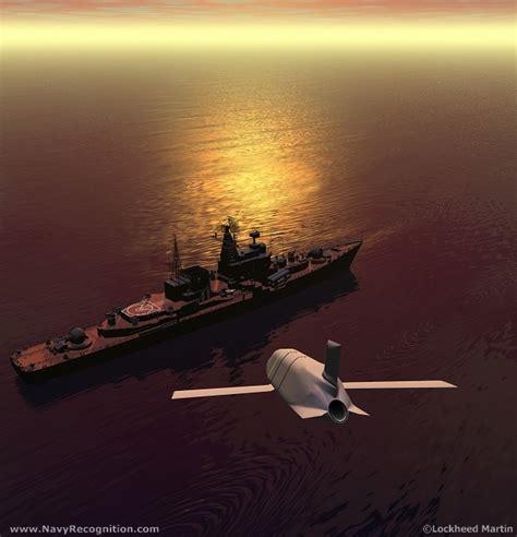 Lockheed Martin Receives  Million Long Range Anti-ship