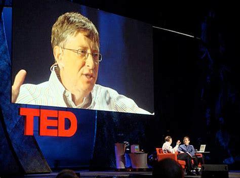 5 TED Talks That Spark Social Change [LIST - Goodnet