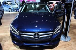 Mercedes-benz At La Auto Show 20140547