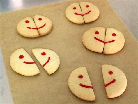 Preheat oven to 350 degrees. Recipe: My Other Half Cookies | Duncan Hines Canada®