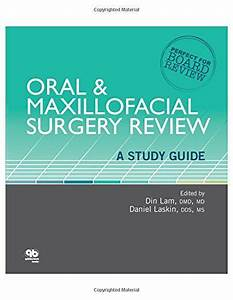 Epub Free Oral And Maxillofacial Surgery Review A Study