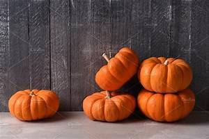 Decorative, Mini, Pumpkins