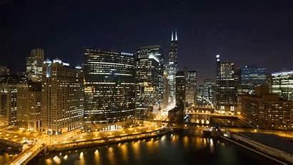 Chicago Cinemagraph River Gifs Animated Gifer Imgur