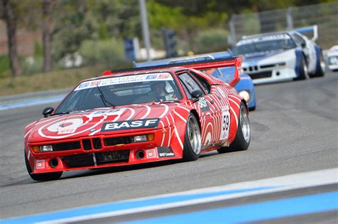A Bmw M1 That Will Always Rewind To The '80s • Petrolicious