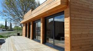 Maison Modulaire Bois : maison modulaire prix et qualit ~ Melissatoandfro.com Idées de Décoration