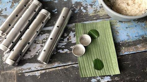 Cari Cetakan Lontong Aluminium praktis membuat lontong bisa dengan cetakan merahputih