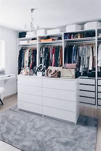 Faltbarer Kleiderschrank Ikea : die besten 25 begehbarer kleiderschrank ikea ideen auf pinterest begehbarer kleiderschrank ~ Orissabook.com Haus und Dekorationen